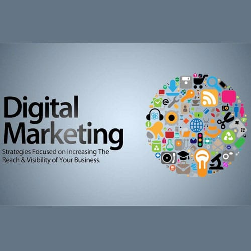 The History and Evolution of Digital Marketing
