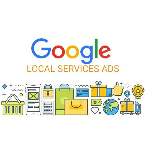 Google-Local-services